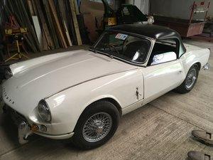 1964 Spitfire For Sale