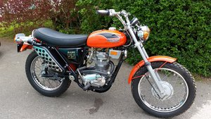 1971 Triumph TR25SS Blazer, Immaculate For Sale
