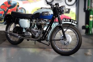 1959 A perfect Bonneville T120 For Sale