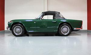 1965 Triumph TR4A  For Sale