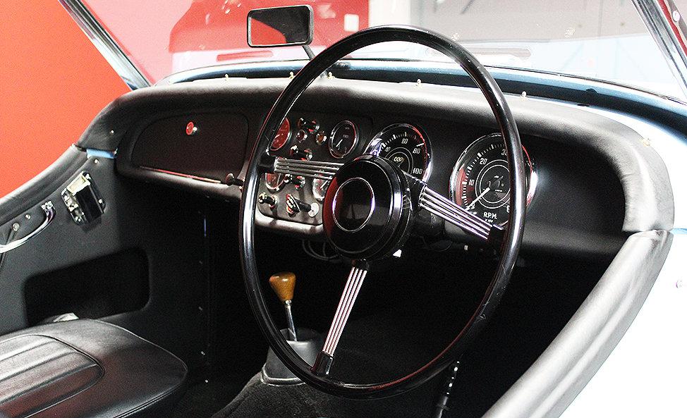 1954 Triumph TR2 Longdoor For Sale (picture 6 of 6)