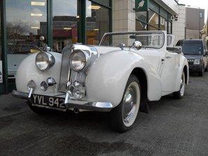 1948 Triumph TR Roadster 1800 For Sale