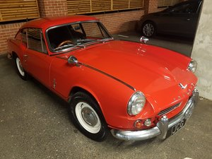 1967 Triumph GT6 MK1, Overdrive and £7,000 spent For Sale