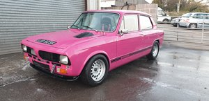 1971 Triumph Toledo Dolomite Sprint Powered Track Car