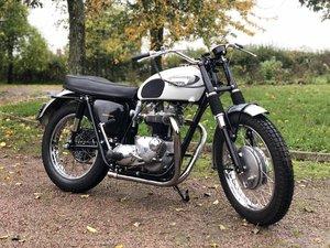 Triumph T120 TT Bonneville Special 1965 650cc For Sale