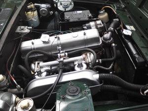 1975 Triumph 2000 MK2 For Sale