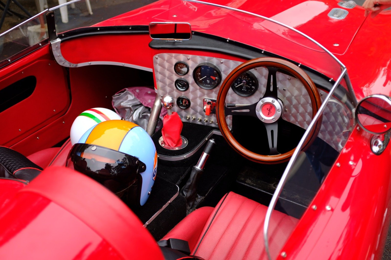 1971 Triumph Miglia Speedster For Sale (picture 5 of 5)