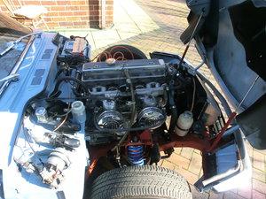 1972 Triumph Sixfire for sale For Sale