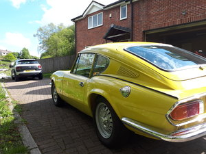 1973 Triumph GT6 Mk3 For Sale