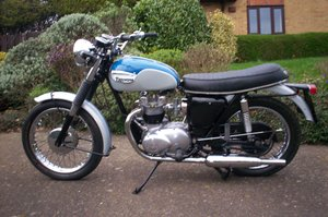 Triumph Motorcycles For Sale Car And Classic