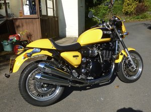 1997 Triumph Thunderbird sport For Sale