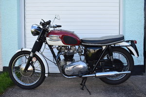 Triumph Tr6 Motorcycles For Sale Car And Classic