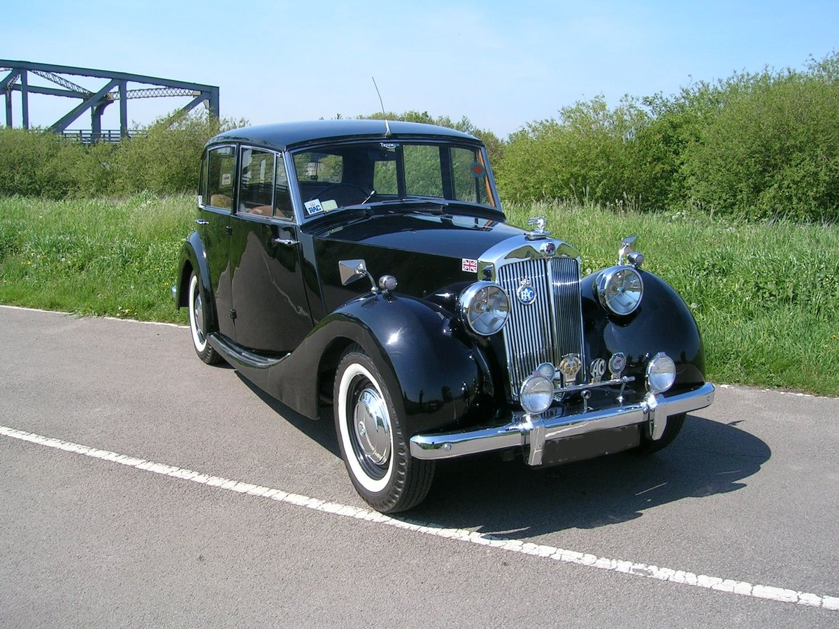 1952 * UK WIDE DELIVERY CAN BE ARRANGED * CALL 01405 860021 * For Sale (picture 1 of 6)