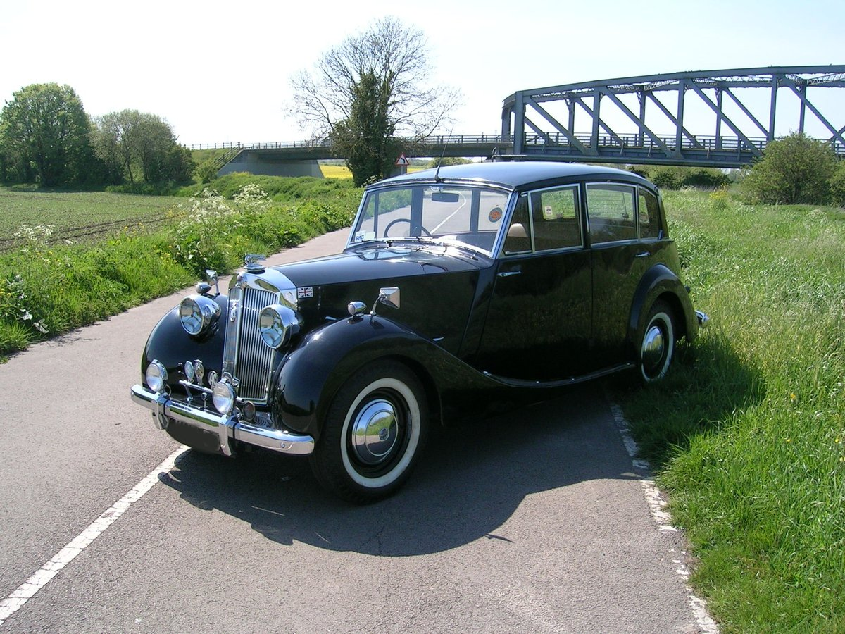 1952 * UK WIDE DELIVERY CAN BE ARRANGED * CALL 01405 860021 * For Sale (picture 2 of 6)