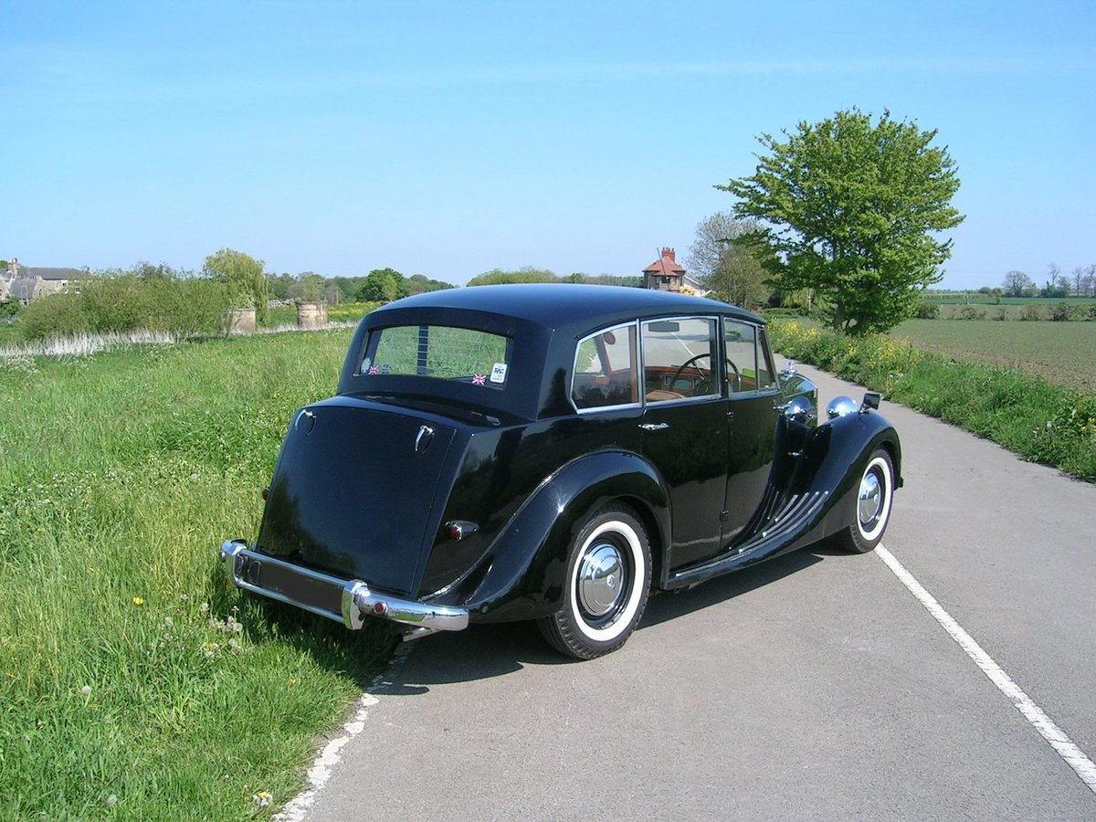 1952 * UK WIDE DELIVERY CAN BE ARRANGED * CALL 01405 860021 * For Sale (picture 3 of 6)