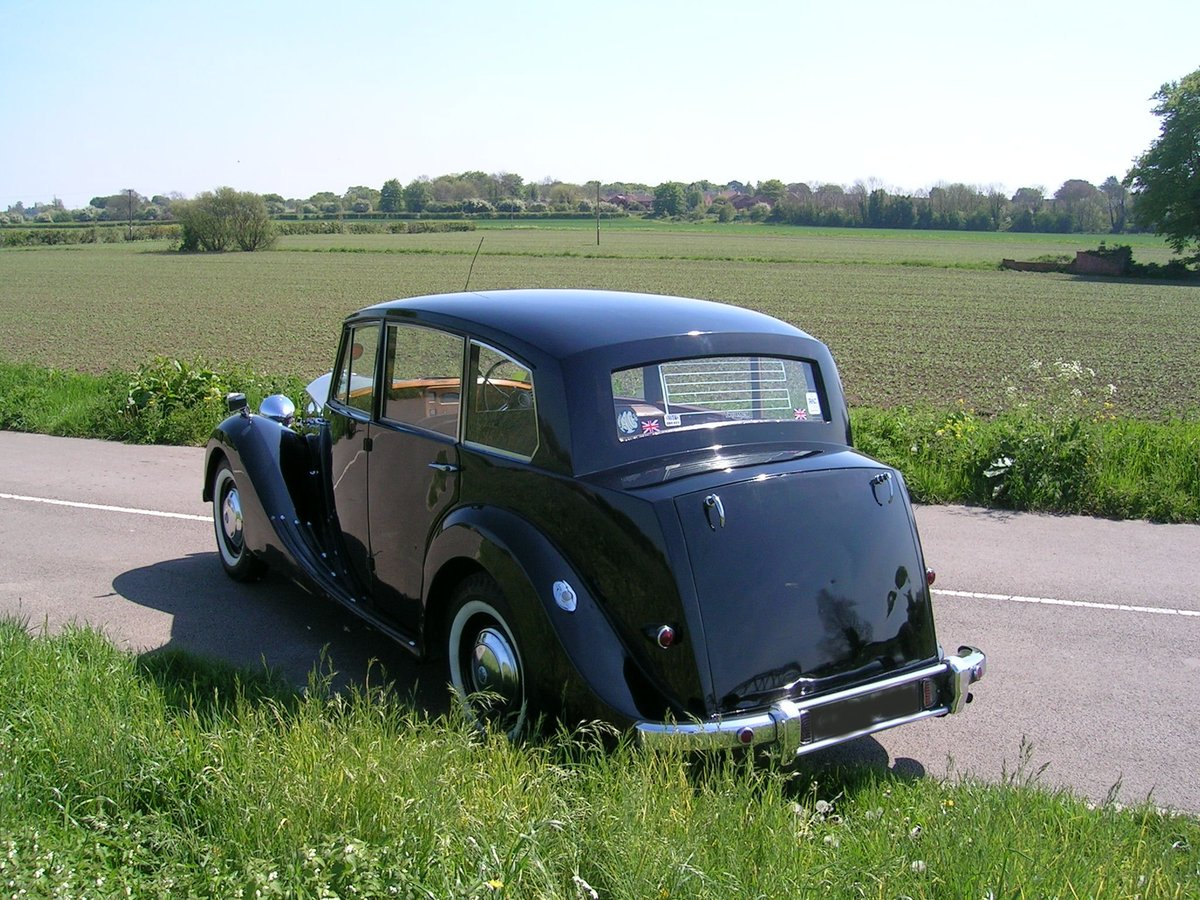 1952 * UK WIDE DELIVERY CAN BE ARRANGED * CALL 01405 860021 * For Sale (picture 4 of 6)