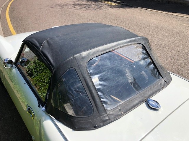 1979 TRIUMPH SPITFIRE 1500 THOUSANDS SPENT ON HER For Sale (picture 4 of 6)