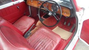 1964 Classic Triumph Herald For Sale