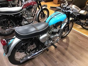 1960 THE BEST TRIUMPH BONNEVILLE YOU WILL FIND For Sale