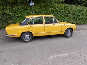 1980 Classic Triumph Dolomite 1500HL For Sale