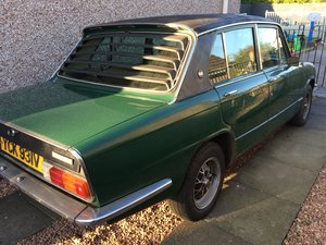 1981 Triumph Dolomite Sprint For Sale