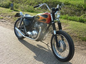 1968  Triumph TR6 PRICE LOWERED