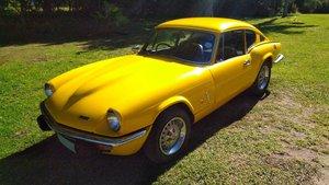 1971 Triumph GT6 Mk3 For Sale