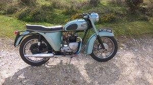 Triumph 3TA 1959