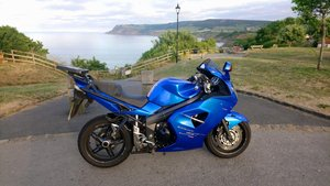 2006 Phenomenal touring bike. Triumph Sprint ST 1050 For Sale