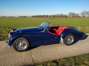 1960 Triumph TR3A '60 For Sale