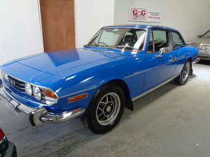 1977 Manual/overdrive - 53,000 miles - fsh - fantasic ! For Sale