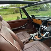 1974 just  11000  miles  verified  a  stunning  stag  For Sale (picture 4 of 6)