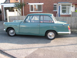 1960 Triumph Herald For Sale For Sale