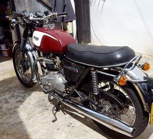 Triumph Bonneville T140v 1978 For Sale