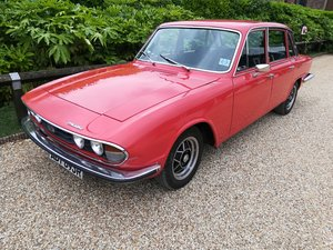 1977 Triumph 2500 S - Manual - Mot May 2020 - 91,000 miles SOLD