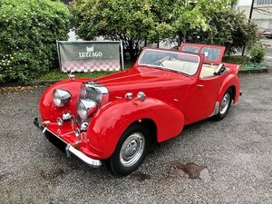 1949 Triumph - 2000 Roadster RHD For Sale