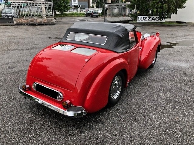 1949 Triumph - 2000 Roadster RHD For Sale (picture 6 of 6)