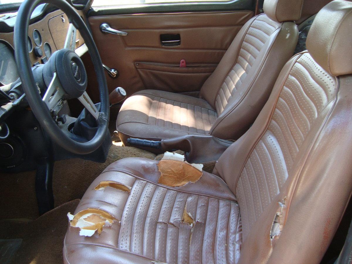 1971 Triumph TR 6 Convertible For Sale (picture 6 of 6)
