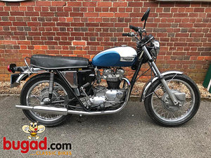 Picture of 1972 TR6R Trophy - OIF, Electronic Ignition - Superb Engine SOLD