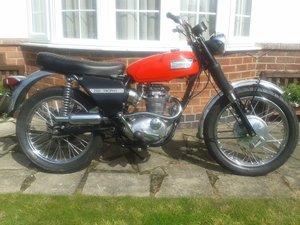 Triumph tr25w 1968 For Sale
