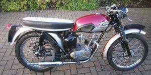1963 Triumph SH Sports Tiger Cub For Sale