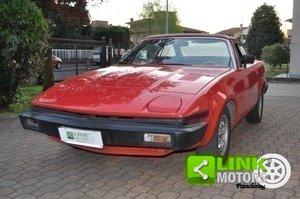 1980 Triumph TR7 Cabrio For Sale
