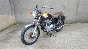 1978  Triumph T140V Bonneville - SOLD, awaiting collection