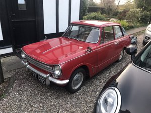1968 Triumph herald Restored  For Sale