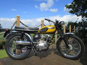 1964 Triumph mountain cub For Sale