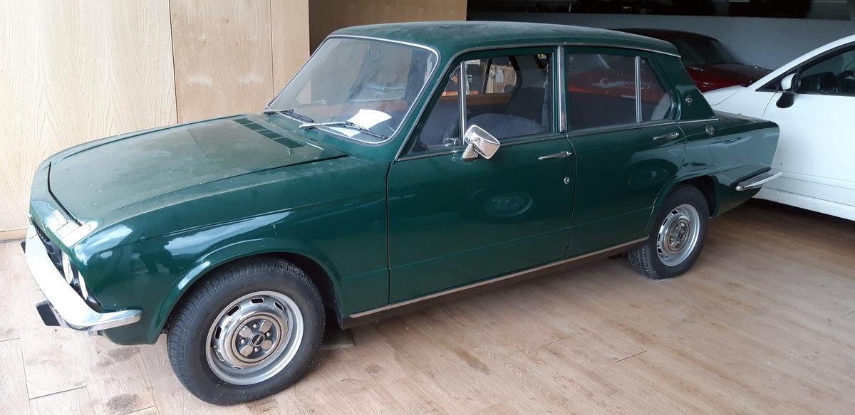 1973 Triumph Dolomite 1850 For Sale (picture 1 of 6)