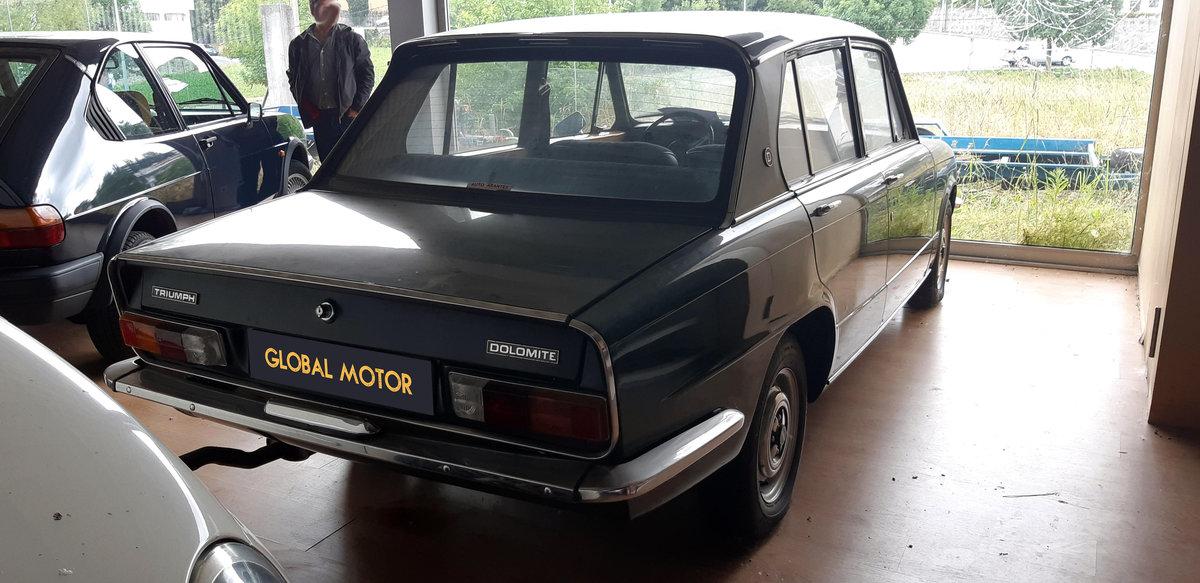 1973 Triumph Dolomite 1850 For Sale (picture 2 of 6)
