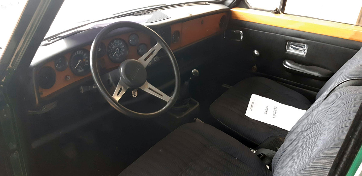 1973 Triumph Dolomite 1850 For Sale (picture 3 of 6)