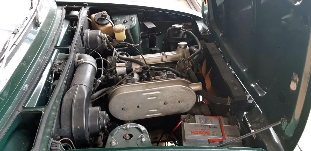 1973 Triumph Dolomite 1850 For Sale (picture 5 of 6)