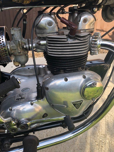 1963 Classic Bike **Free Tax And Mot** For Sale | Car And